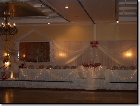 Military Ball Decorations